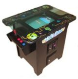 Retro Arcade Machines