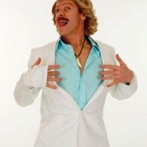 Dean Taylor as Keith Lemon