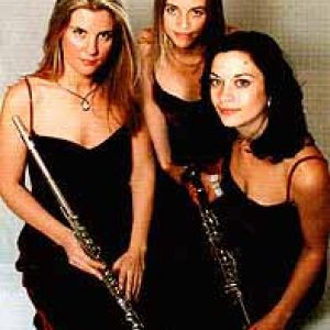 The Woodwind Trio