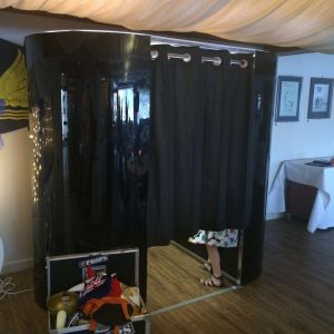 Photoboth Hire Video Booth Portable