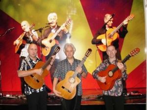 Gipsy Kings Tribute Band