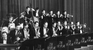 78 RPM Big Band