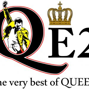QE2 - Queen Tribute Band - Live Band