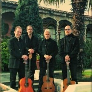 Andalus - Spanish Guitar Group