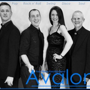 Avalon - Cambridge Function Band