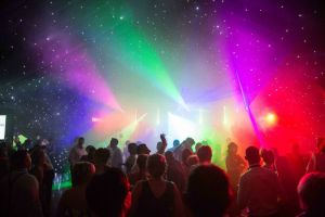 Stage Lighting and Effect Lighting Hire - Corporate Hire - Wedding Hire - Party Hire