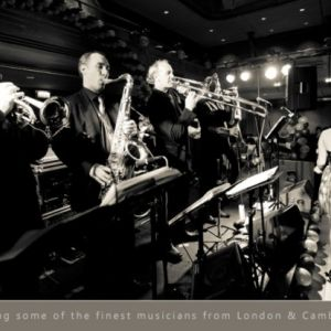 Superstition Live Band - Function Band - Private & Corporate Events