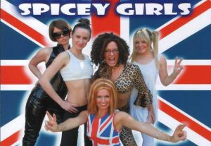 A Tribute to The Spice Girls