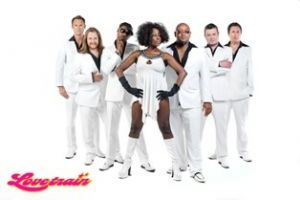 LoveTrain - Corporate Party Band - Corporate Show Band, Live Band