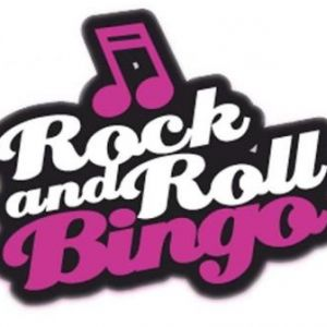 Rock and Roll Bingo - Corporate Event Activity