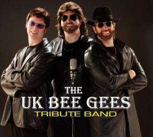 The UK Bee Gees