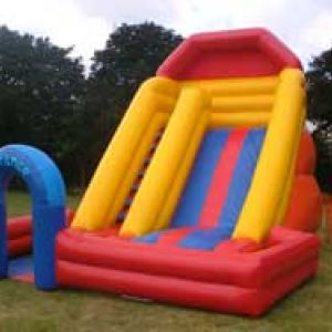 Giant Inflatable Slide Hire