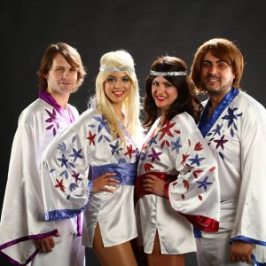 Planet Abba - Tribute Act - Band