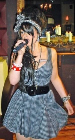 Miss Winehouse - Amy Winehouse Tribute