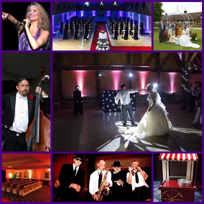 Wedding Entertainment Specialists