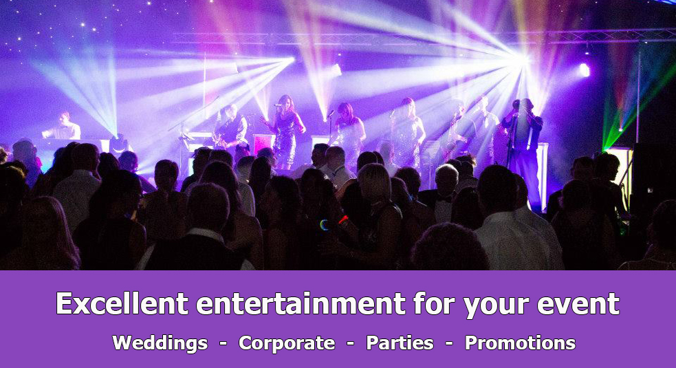 Corporate Entertainment